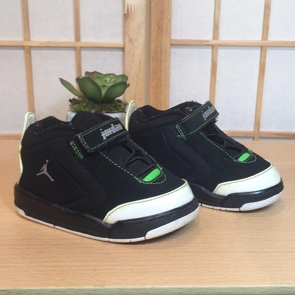 save off feeac 25a6e Jordan Other - Nike Air Jordan Big Fund Shoes